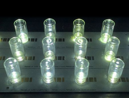 Chemical Compatibility Testing – LEDs