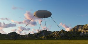 Aerostat Lighting