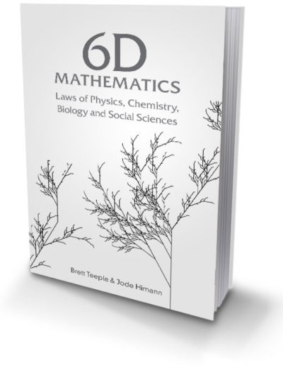 6D Mathematics, Laws of Physics, Chemistry Biology and Social Sciences