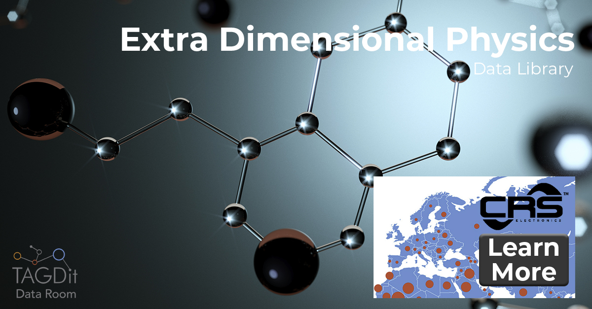 Extra Dimensional Physics CRS Product Card
